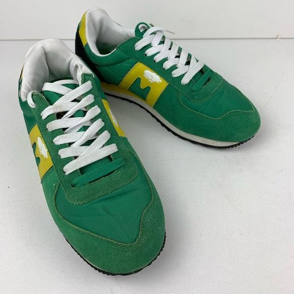 80s Inspired Karhu Sz Mens Albatross Sneakers 5 8 BrCoWdxe